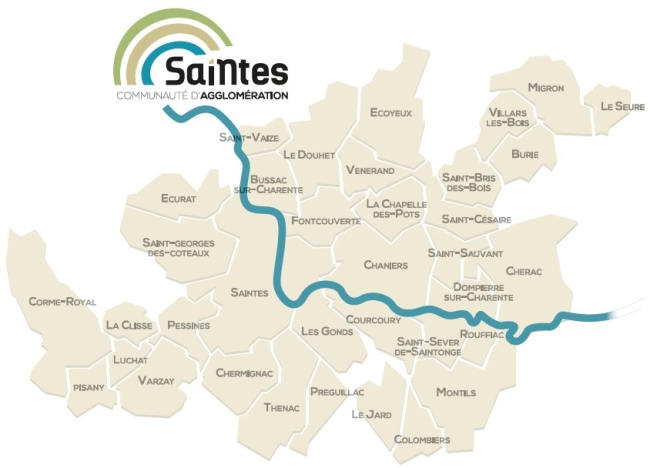 CDA de Saintes