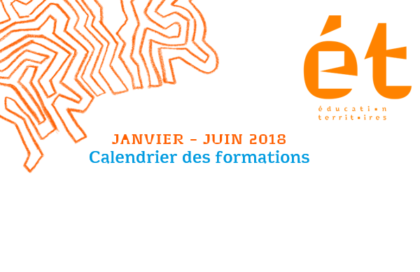 Calendrier janvier à juin 2018