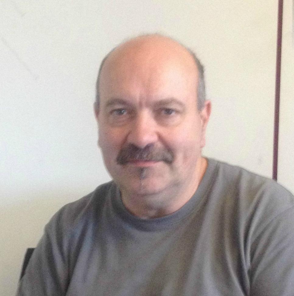 Alain Armetta, le formateur