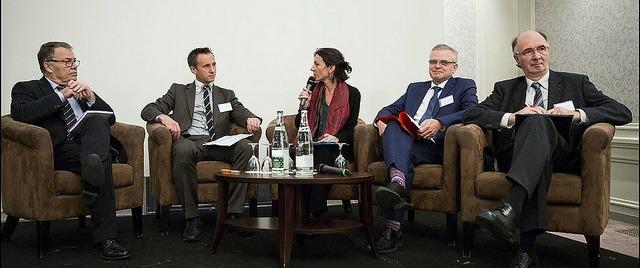 Conférence-débat 2015