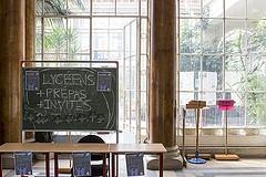 Lycée Montaigne à Paris
