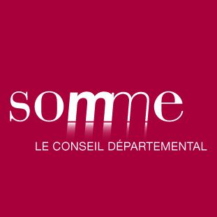 Logo du Département de la Somme